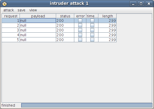 Ygn ethical hacker group burpsuite intruder attackpopup.png