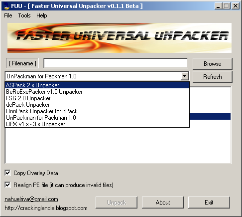 FUU-faster-universal-unpacker.png