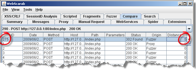 Webscarab-fuzzer 7.png